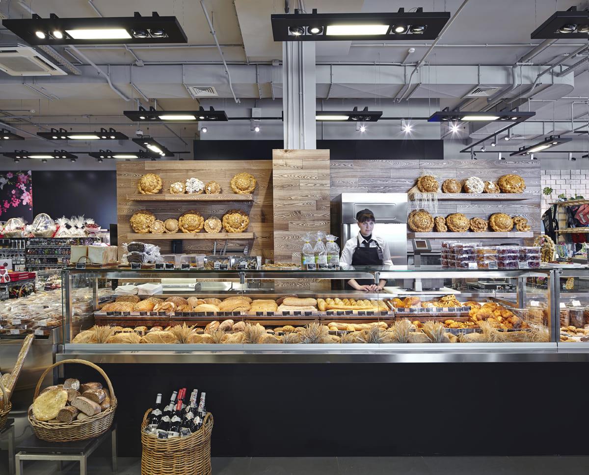 фото кондитерских магазинов в москве датский остров борнхолм