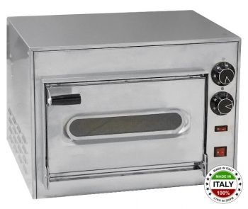 Печь для пиццы PIZZA GROUP Compact M35/8-M