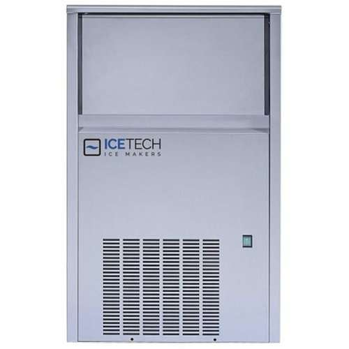 Льдогенератор Ice Tech Cubic Spray SK60W